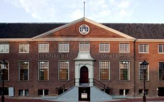 Эрмитаж в Амстердаме