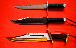 Ножи Рэмбо
