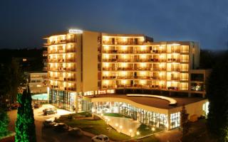 Отель Elena, курорт Золотые Пески, Болгария