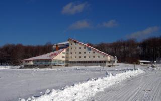 Отель Impuls в Узане, Болгария