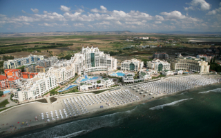 Отель Sunset Resort, Поморие, Болгария
