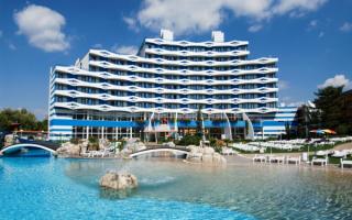 Отель Trakia Plaza, Болгария, Солнечный берег