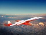 Сверхзвуковой пассажирский самолет Aerion