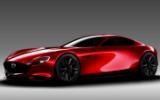 Mazda RX  Concept
