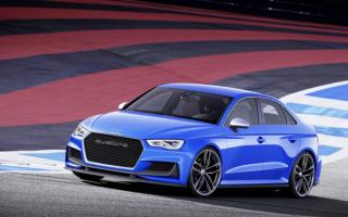 Audi Quattro Concept 2015