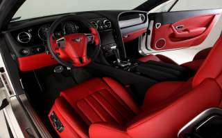 Bentley BR 10 Continental | Бентли БР 10 Континенталь