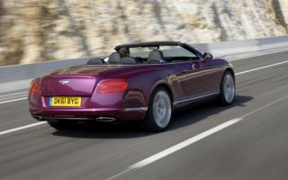 Bentley GTC | Бентли GTC