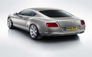 Bentley GT Continental   Бентли ГТ Континенталь