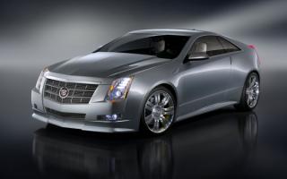 Cadillac conver / Кадиллак Конвер