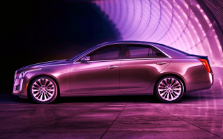 Cadillac CTS / Кадиллак CTS
