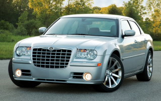 Chrysler 300C / Крайслер 300Си