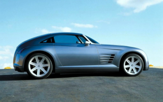 Chrysler Crossfire / Крайслер Кроссфайр
