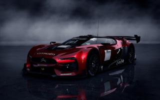 Citroen GT / Ситроен GT