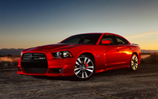 2012 Dodge Charger SRT8 / Додж Чарджер SRT8 2012