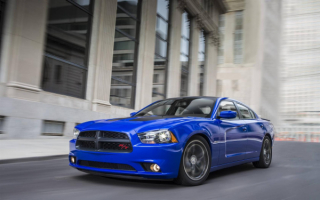 2013 Dodge Chaarger / Додж Чарджер 2013