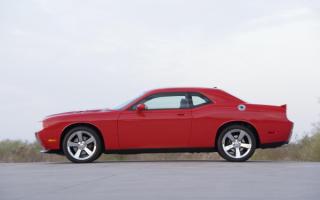 Dodge Challenger 2009 / Додж Челленджер 2009