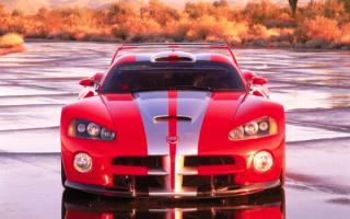 Dodge Viper / Додж Вайпер
