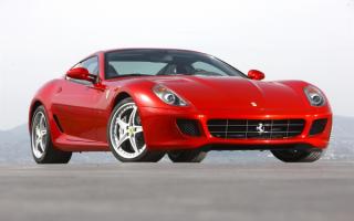 Ferrari 599-GTB Fiorano | Феррари 599-GTB Фиорано