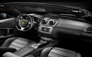 Ferrari California 2012 | Феррари Калифорния 2012 года