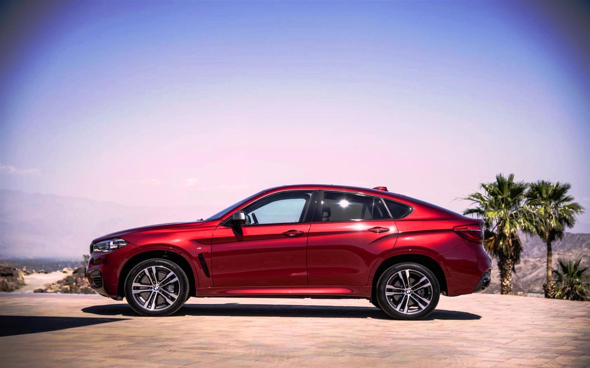 Картинка BMW X6 SUV » BMW | БМВ » Автомобили » Картинки 24 ...