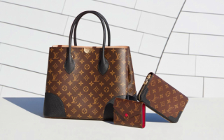 Сумка от Louis Vuitton
