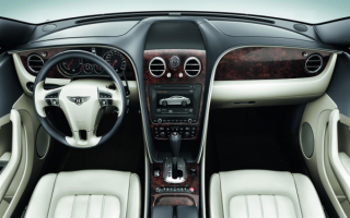 Bentley GT Continental | Бентли ГТ Континенталь