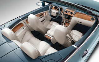Bentley GTC | Бентли GTC